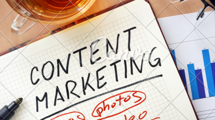 The best content marketing