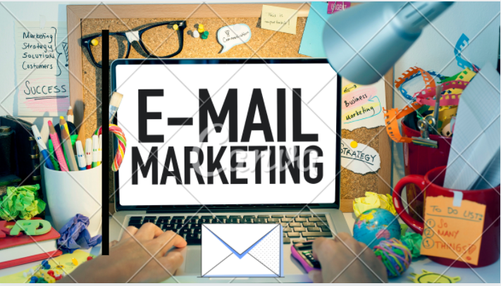 Actively Email marketing as Online Business